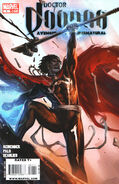 Doctor Voodoo Avenger of the Supernatural Vol 1 1