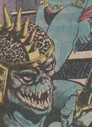 Durzzak (Earth-616) from Conan the Barbarian Vol 1 154 0001