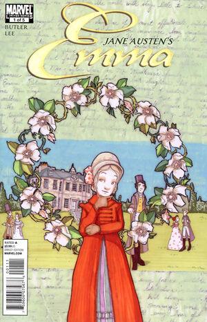 Emma Vol 1 1