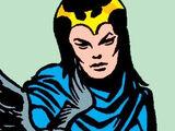 Falcona (Earth-616)
