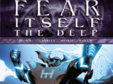 Fear Itself: The Deep Vol 1 4