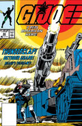 G.I. Joe A Real American Hero Vol 1 92