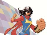 Kamala Khan (Earth-616)