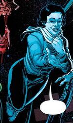 Ichiki (Earth-616) from New Mutants Vol 4 10 0001