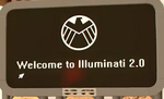 Illuminati (Earth-13122) from LEGO Marvel Super Heroes 2 0001