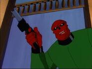 Johann Shmidt (Earth-92131) from X-Men The Animated Series Season 5 11 005