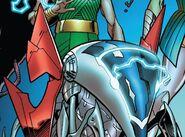 Krevius (Earth-616) from Minimum Carnage Alpha Vol 1 1 001
