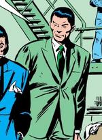Liu (Earth-616) from Wolverine Vol 2 8 001
