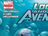 Lockjaw and the Pet Avengers Vol 1 3