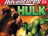 Marvel Adventures: Hulk Vol 1 10