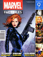 Marvel Fact Files Vol 1 9