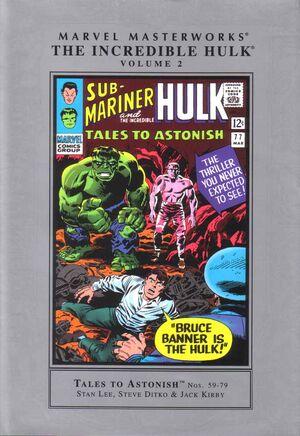 Marvel Masterworks Vol 1 39