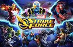 Marvel Strike Force 001