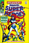 Marvel Super-Heroes Vol 1 15