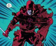Matthew Murdock (Earth-616) from Daredevil Vol 4 17 001