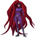 Medusalith Amaquelin (Earth-TRN012) from Marvel Future Fight 003