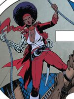 Mercedes Knight (Earth-66881) from Exiles Vol 3 4