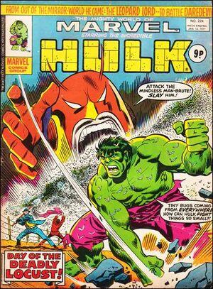 Mighty World of Marvel Vol 1 224