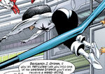 Monica Rambeau (Earth-4321) from Marvel Universe The End Vol 1 1 001