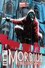 Morbius The Living Vampire Vol 2 3 Tomm Coker Variant