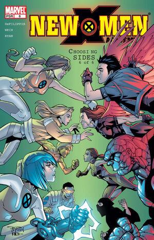 New X-Men Vol 2 6