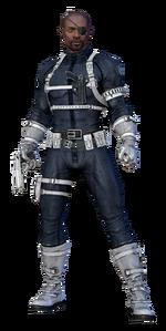 Nicholas Fury (Earth-TRN258) from Marvel Heroes (video game) 002