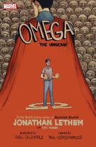Omega The Unknown TPB Vol 1 1