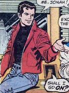 Peter Parker (Earth-7642) from Superman vs. the Amazing Spider-Man Vol 1 1 002
