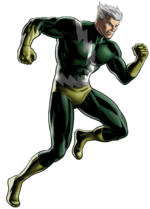 Pietro Maximoff (Earth-12131) from Marvel Avengers Alliance 001