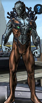 Poison Kraven the Hunter from Spider-Man Unlimited (video game) 001