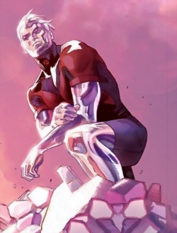 Robert Drake (Earth-616) from Extraordinary X-Men Vol 1 1 001