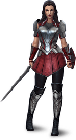 Sif (Earth-TRN012) from Marvel Future Fight 003