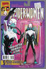 Spider-Gwen Vol 2 7 Action Figure Variant