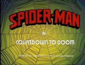 Spider-Man (1981 animated series) Season 1 21