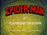 Spider-Man (1981 animated series) Season 1 21