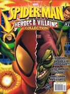 Spider-Man Heroes & Villains Collection Vol 1 31