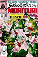Strikeforce Morituri Vol 1 30