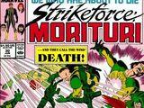 Strikeforce Morituri Vol 1 30