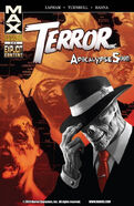 Terror, Inc. - Apocalypse Soon Vol 1 2
