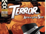 Terror, Inc. - Apocalypse Soon Vol 1 2