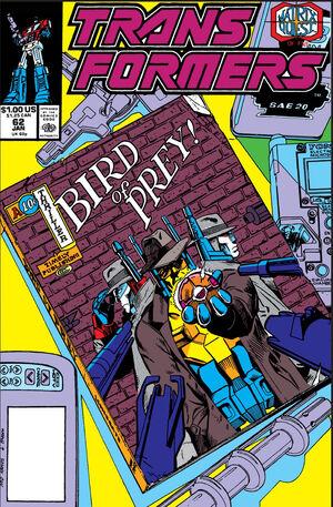Transformers Vol 1 62