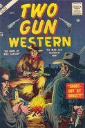 Two Gun Western Vol 2 12