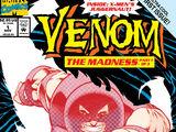 Venom: The Madness Vol 1 1