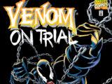 Venom: On Trial Vol 1 1