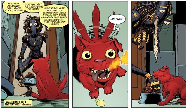 File:Warlock (Technarch) (Earth-616) and Thori's Littermates (Earth-616) from New Mutants Vol 3 37 001.jpg
