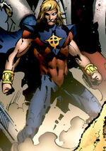 Wendell Vaughn (Earth-91126) from Marvel Zombies Return Vol 1 5 001
