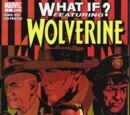 What If: Wolverine Vol 1 1