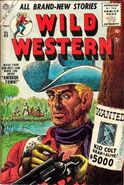 Wild Western Vol 1 43