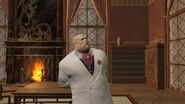Wilson Fisk (Earth-96283) from Spider-Man 3 (video game) 0004