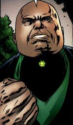 Wilson Fisk (Earth-9997) Paradise X Vol 1 1